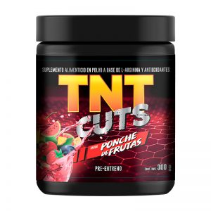 ADVANCE NUTRITION TNT CUTS