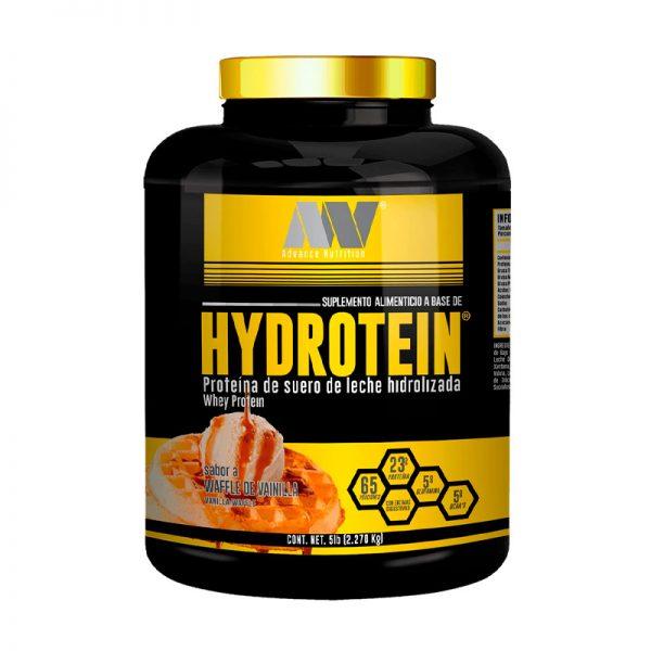 Advance Nutrition Hydrotein