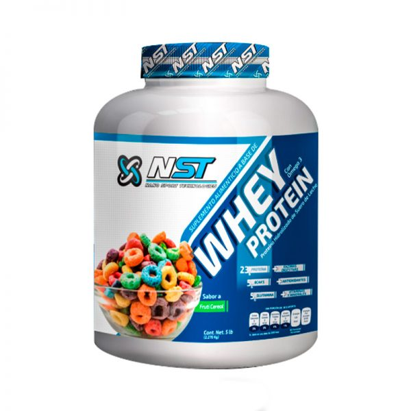 Advance Nutrition Nst Whey