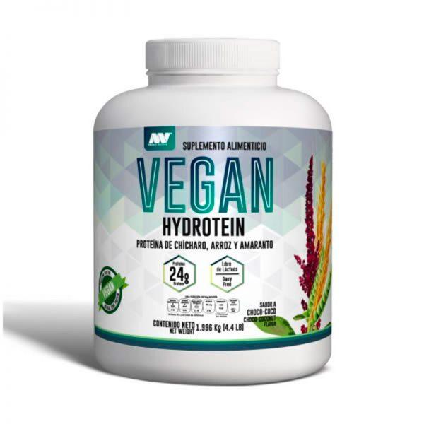 Advance Nutrition Vegan Hydrotein